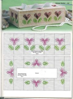 ru / Фото – Plastic Canvas for all Seasons – Orlanda – SkillOfKing. Plastic Canvas Ornaments, Plastic Canvas Tissue Boxes, Plastic Canvas Crafts, Plastic Canvas Stitches, Plastic Canvas Patterns, Broderie Bargello, Kleenex Box, Box Patterns, Canvas Designs