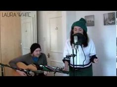 Shakira Ft. Rihanna - Can't Remember To Forget You (Laura White Live Cover)