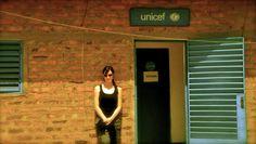 #scarlettrabe @scarlettrabe at unicef in Chad, Africa