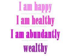Money affirmation   Etsy