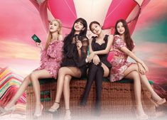 Kpop Girl Groups, Korean Girl Groups, Kpop Girls, Blackpink Poster, Black Pink Kpop, Black Edition, Blackpink Photos, Blackpink Fashion, 2ne1