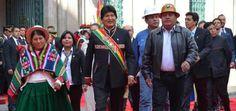 BOLIVIA: BAJA EL DESEMPLEO Y AUMENTAN LAS EMPRESAS EN EL GOBIERNO DE EVO      El desempleo en Bolivia baja de 81% a 32% y las empresas aumentan de 19.774 a 144.129 en el Gobierno de EvoEn los últimos años la tasa de desempleo registró una reducción sustancial de 81% en 2005 a 32% en 2013 en línea con el crecimiento continuo de la economía y las medidas aplicadas por el Gobierno Nacional en fomento al empleo según la memoria institucional 2014 del Ministerio de Economía y Finanzas. El fin de…