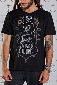 Camiseta Non Dvcor Caravel -  http://cincocincozero.com/camisetas-nondvcor/camiseta-masculina-non-dvcor-non-10-0003-01