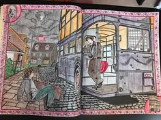 Dobby My Favorite House Elf Harrypotter Adultcoloringbook