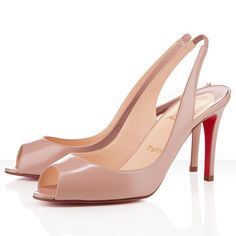 70 best christian louboutin slingback images boots heels rh pinterest com
