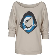 Overwatch Ana Shirt - Women's - Overwatch - Shop By Game | Blizzard Gear Store
