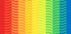 Textile design by Zena O'Connor (1984-1985) http://zenaoconnor.com.au/