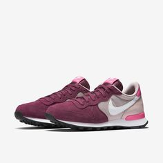 Nike Internationalist Women's Shoe. Nike Store
