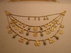 Law & Society by Chester Cabalza: Virtual Ethnography 101: The Art of Ancient Jewelry-Making in the Philippines