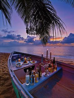 Barbados Food & Wine and Rum Festival: A Cook's Tour