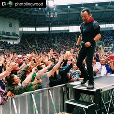 Bruce #Springsteen #BruceSpringsteen Coventry
