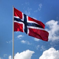 Norwegian Flag, Hobby Ideas, Background Images, Norway, Disneyland, Scenery, Happy Birthday, Europe, Scrapbook