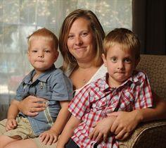 Local mom wants schools more prepared for cardiac emergencies