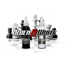 Formula51 Black and White