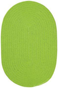 Lime Green Shag Rug Amber Teal Grey And Orange