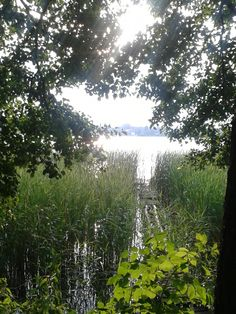 Chodzież- Jezioro Miejskie