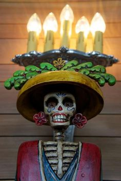 Its so ugly, but i like it! from Barrio Queen Tequileria
