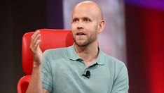 Spotify Hits 113 Million Paid Subs as CFO Says Streaming Will Win in Audio About Spotify, Exponential Growth, Business Performance, Promote Your Business, Finance, Sayings, Mens Tops, Audio, Hollywood