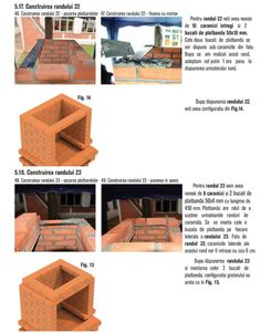 Cum se construieste un gratar din caramida? Bbq Grill Diy, Grilling, Stone Bbq, Outdoor Barbeque, Albert Einstein, Home Decor, Photos, Brick Grill, Brick Bbq