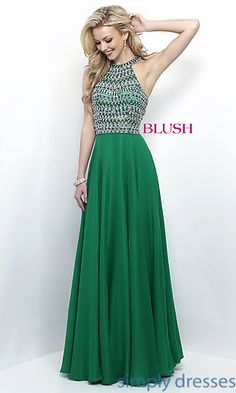 Dresses, Formal, Prom Dresses, Evening Wear: BL-11251