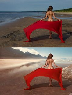 Before and after Photoshop pictures - 9