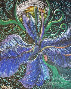 Light Into The Bloom - Stefan Duncan