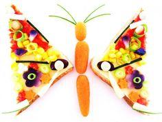 Vlindertje Fladder