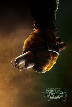 """""""Tartarugas Ninja"""" teve divulgado os primeiros cartazes http://cinemabh.com/imagens/tartarugas-ninja-teve-divulgado-os-primeiros-cartazes"""