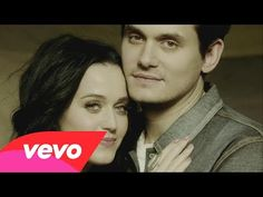"John Mayer ft. Katy Perry - ""Who You Love"""