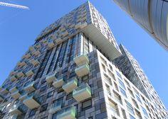 CARBUNCLE CUP 2016 - o prêmio mais indesejado de arquitetura #arquitetura #premio #carbunclecup #london #londres #building #predio #construçao #edificio