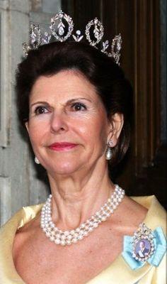 reine Silvia