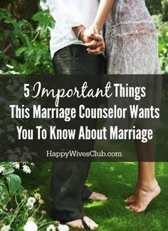 A christian counselor god brought to us and he is great! Having one from a biblical stand point is the way to go. Every relationship could use this!!! love it and raising teens and living with adult children is a challenge if you are not on the same page!! god is great!!! be careful satan wants your marriage! especially one that is been together as long as ours!! slam the door in his face!!