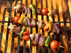 Rethinking Campfire Food: 15 Healthy, Easy Ideas + 2 Recipes