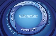 ZO Skin Health is the most comprehensive skincare available today. Started using this line and have thorwn everything else out! Come see for yourself at Brazelia Integrative Anti-Aging Center. Rejuvenation Spa, Anti Wrinkle Injections, Spa Specials, Botox Fillers, Health Routine, Health Day, Medical Spa, Chemical Peel, Best Natural Skin Care