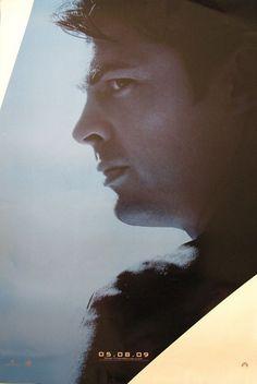 Star Trek Movie Poster #10 - Internet Movie Poster Awards Gallery
