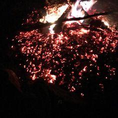 Taken by: lainey farabaugh  Fire