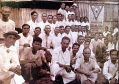PhP: Philippine History in Pictures : May 2–3, 1935: THE SAKDALISTA UPRISING- Forerunner...