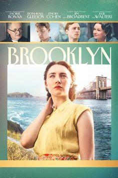 Watch Brooklyn 2015 Full Movie Online Free