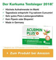 Kurkuma Testsieger 2018 Get Started, Healthy Life, Personal Care, Beauty, Health, Turmeric Recipes, Natural Health, Health And Fitness