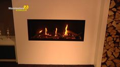 Warmtestore productvideo #Widefire 100. #Fireplace #Fireplaces