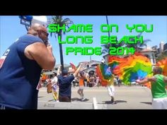 Shame On YOU Long Beach /  Pride 2014