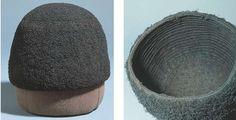 Trindhøj's hat.