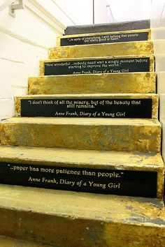 Quotes from Anne Frank