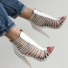 #Fashionable #High Heels Adorable High Heels Shoes