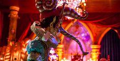 Dit zijn de 31 mooiste foto's van de nieuwe Efteling-attractie Symbolica - Looopings