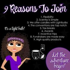 Join my Team and let me share Scentsy with you!! nhansonemersn.scentsy.us