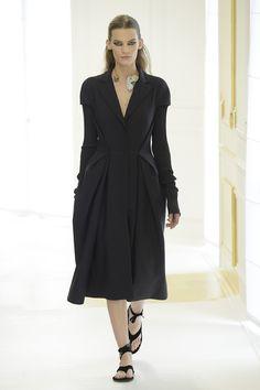 Christian Dior Couture Fall 2016 ph Giovanni Giannoni