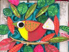 Les ateliers ARTiFun – atelier d'arts plastiques et loisirs créatifs en Gua… The workshops ARTiFun – workshop of the plastic arts and the creative hobbies in Guadeloupe: TI ZOZIOS Kindergarten Art, Preschool Art, Art Carton, Atelier D Art, Hobbies For Kids, Plastic Art, Cardboard Art, Spring Art, Art Club