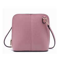 bc91a0c8d980  34.02 Lady Square PU Leather Shell Bags Leather Bags