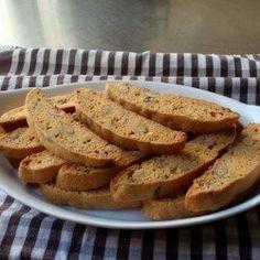 Chef Johns Almond Biscotti - Allrecipes.com